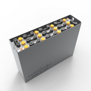 Container-A-47275600 / 43535 A - 24 volt 827*432*537mm / DIN / A / RAL 7021