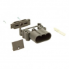 REMA - 160A - 95029-01 Euro 160 A - 16mm_ - male (lader/truck)