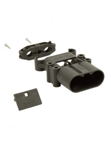 REMA - 320A - 95510-01 Euro 320 A - 95mm_ - male (lader/truck)